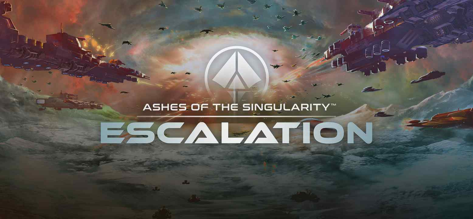 Ashes of the Singularity: Escalation Thumbnail