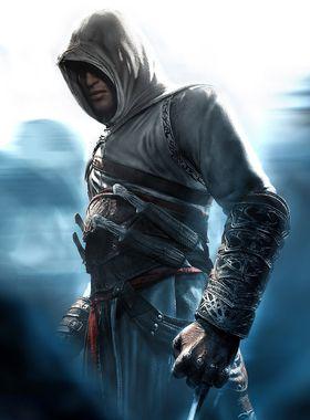 Assassin's Creed Key Art
