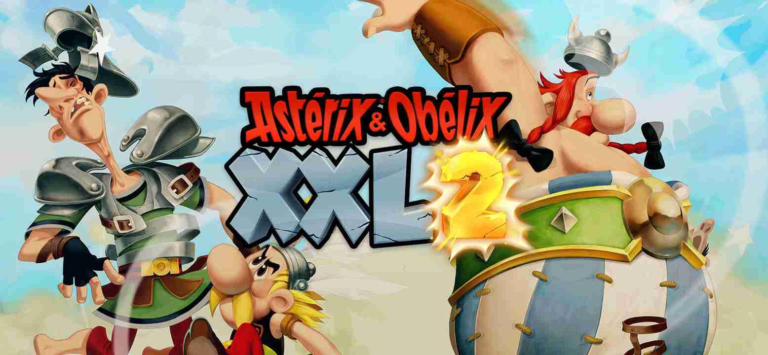 Asterix & Obelix XXL 2 Thumbnail