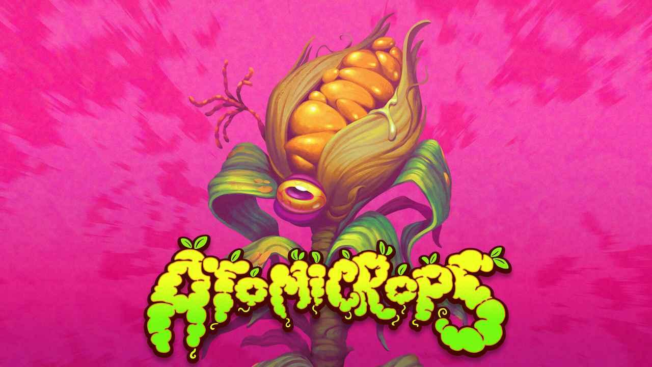 Atomicrops Key Art