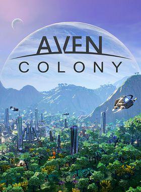 Aven Colony Key Art