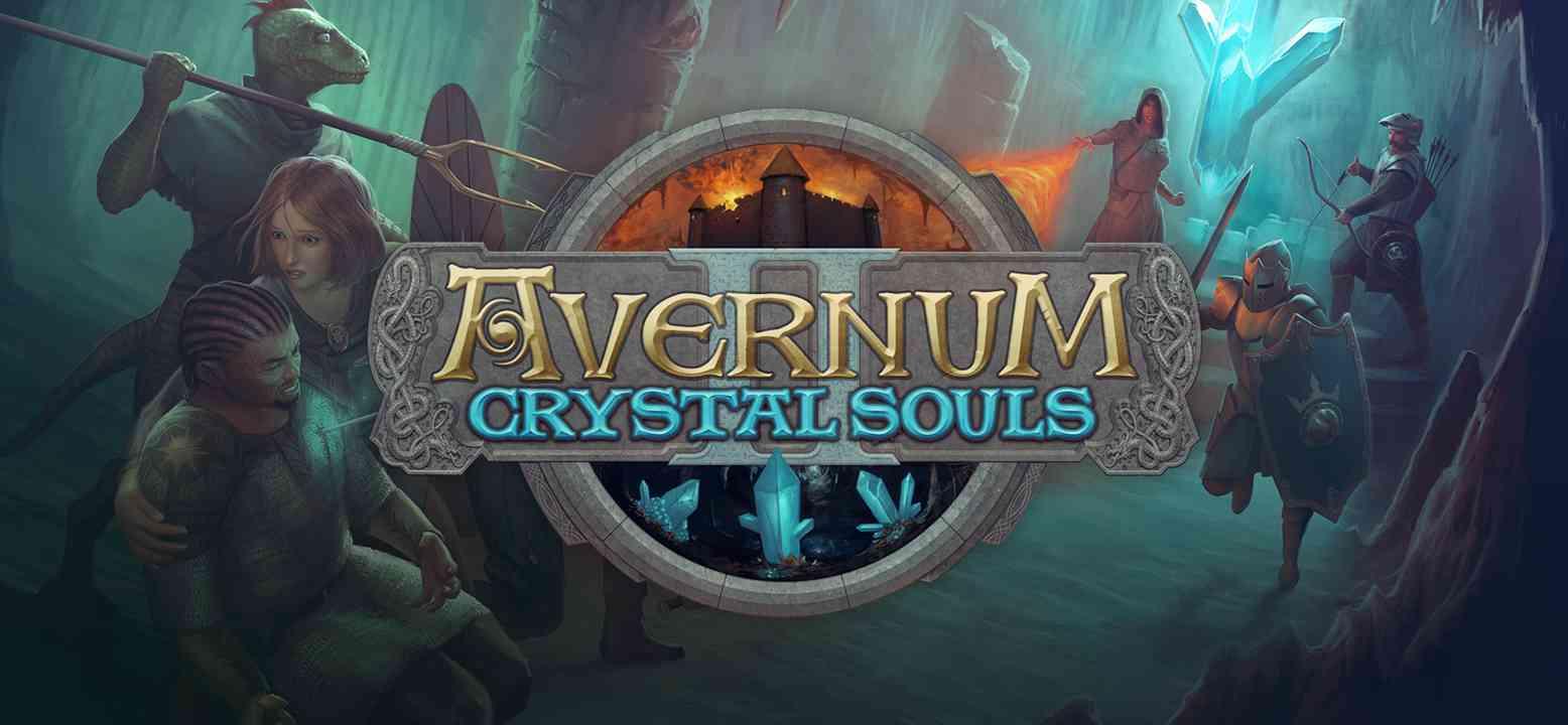 Avernum 2: Crystal Souls Thumbnail