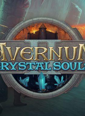 Avernum 2: Crystal Souls Key Art