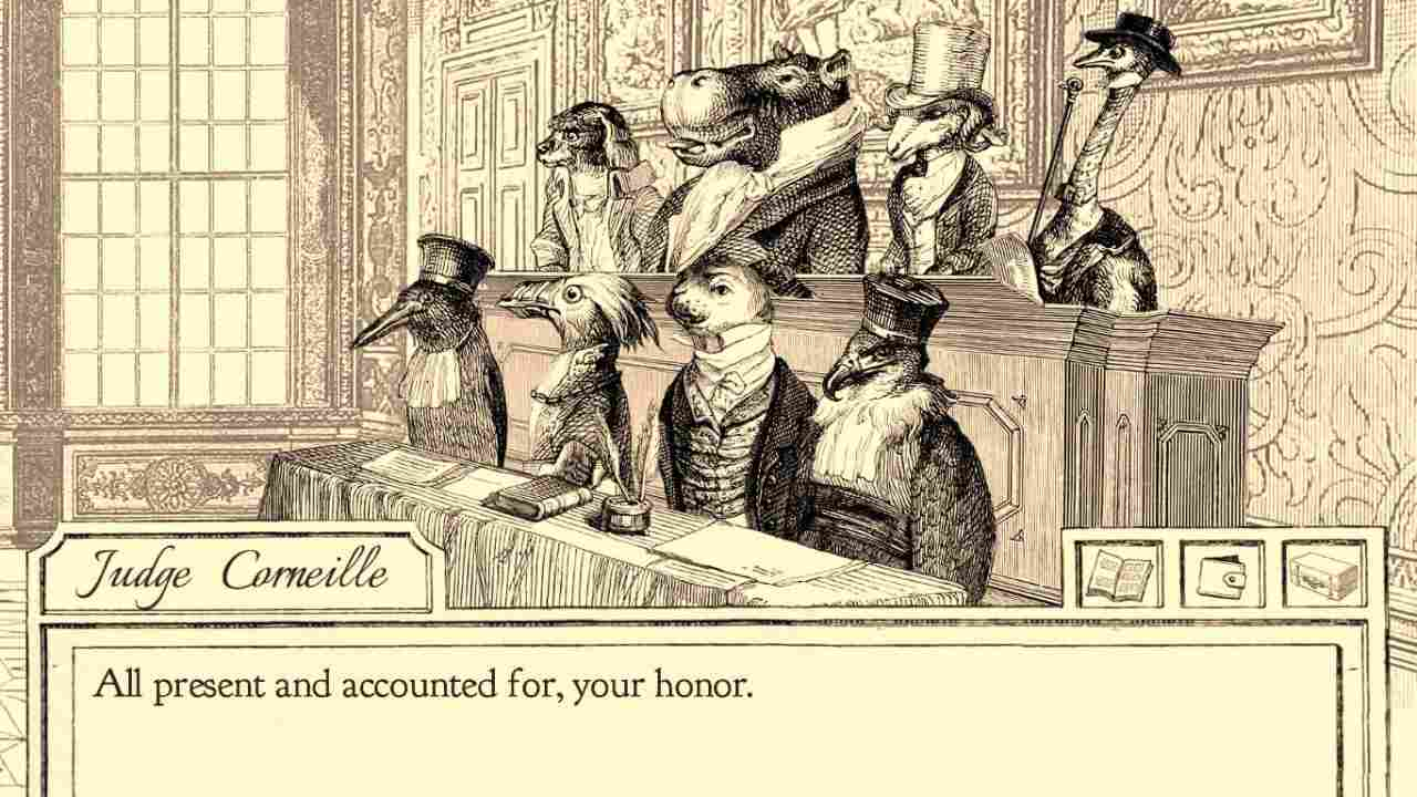 Aviary Attorney Background Image