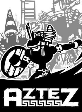 Aztez Key Art