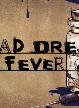 Bad Dream: Fever Key Art