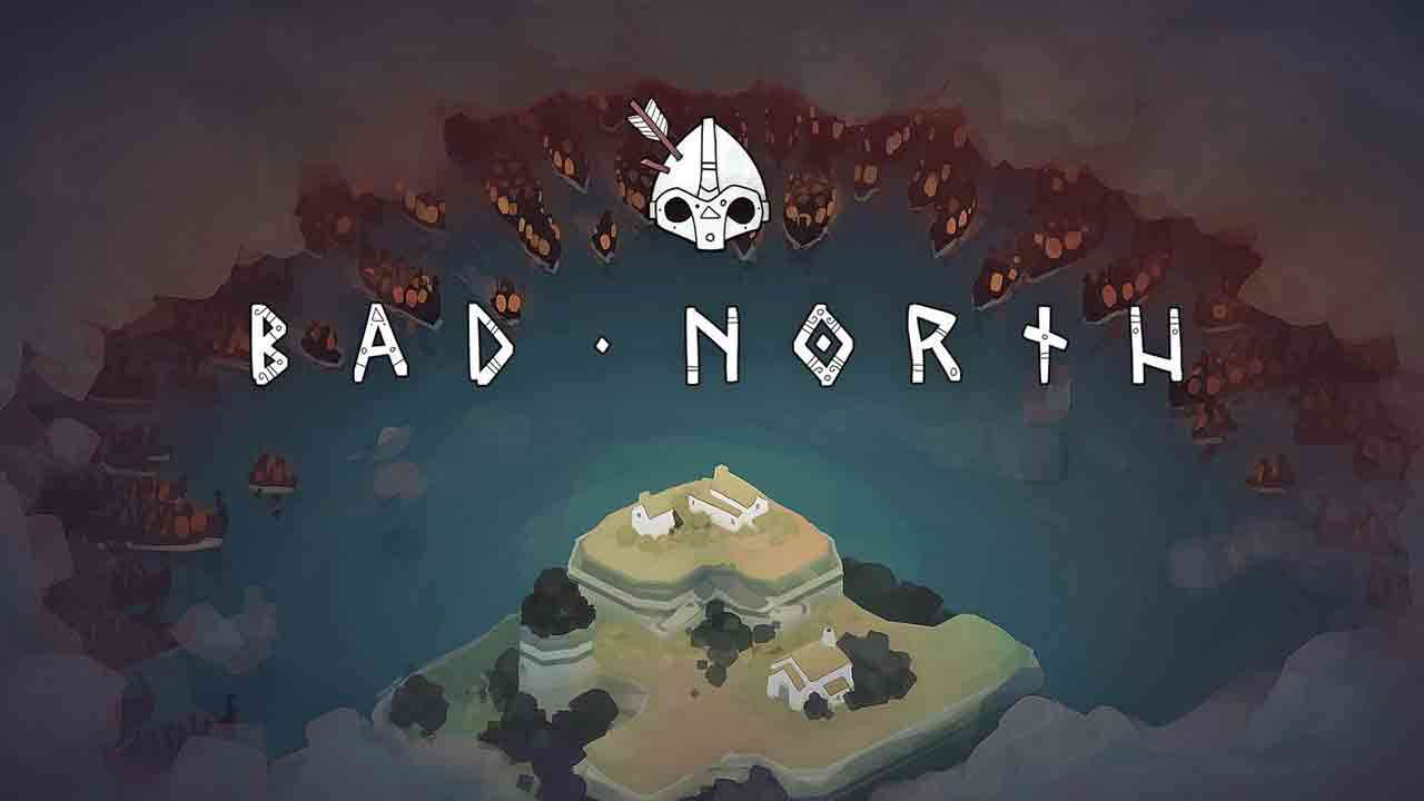 Bad North Thumbnail