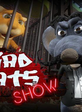 Bad Rats Show Key Art