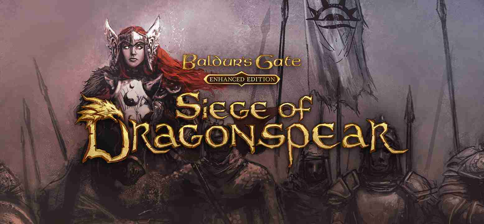 Baldur's Gate: Siege of Dragonspear Thumbnail