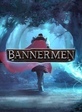 Bannermen Key Art