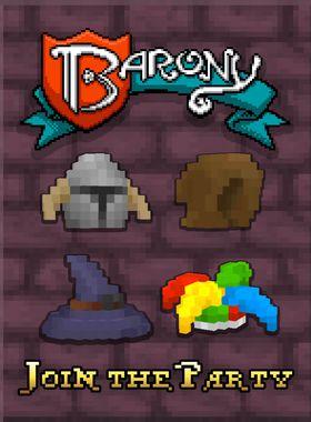 Barony Key Art