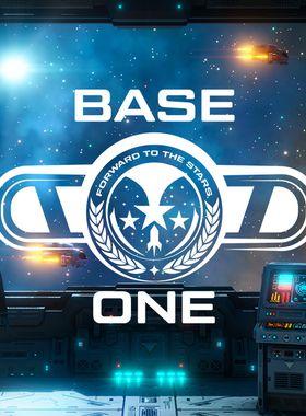 Base One Key Art
