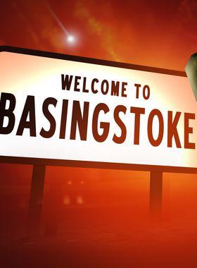 Basingstoke Key Art