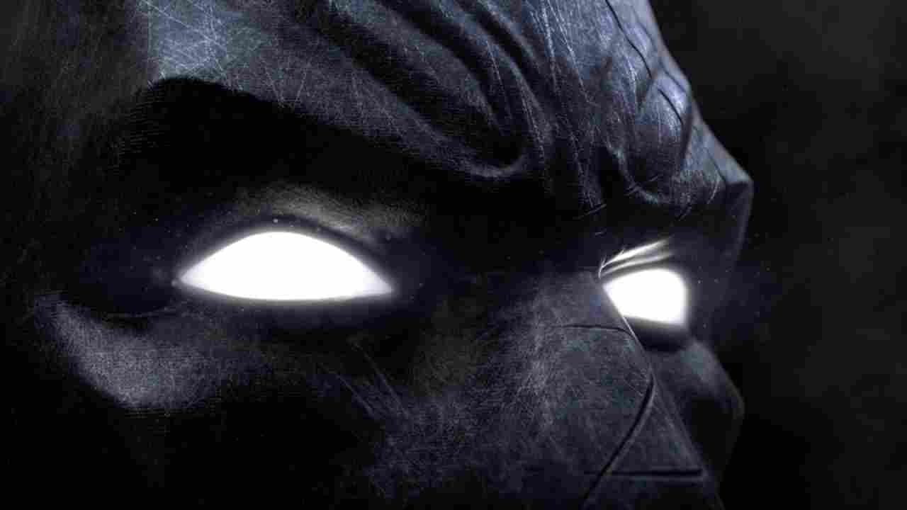 Batman: Arkham VR Background Image
