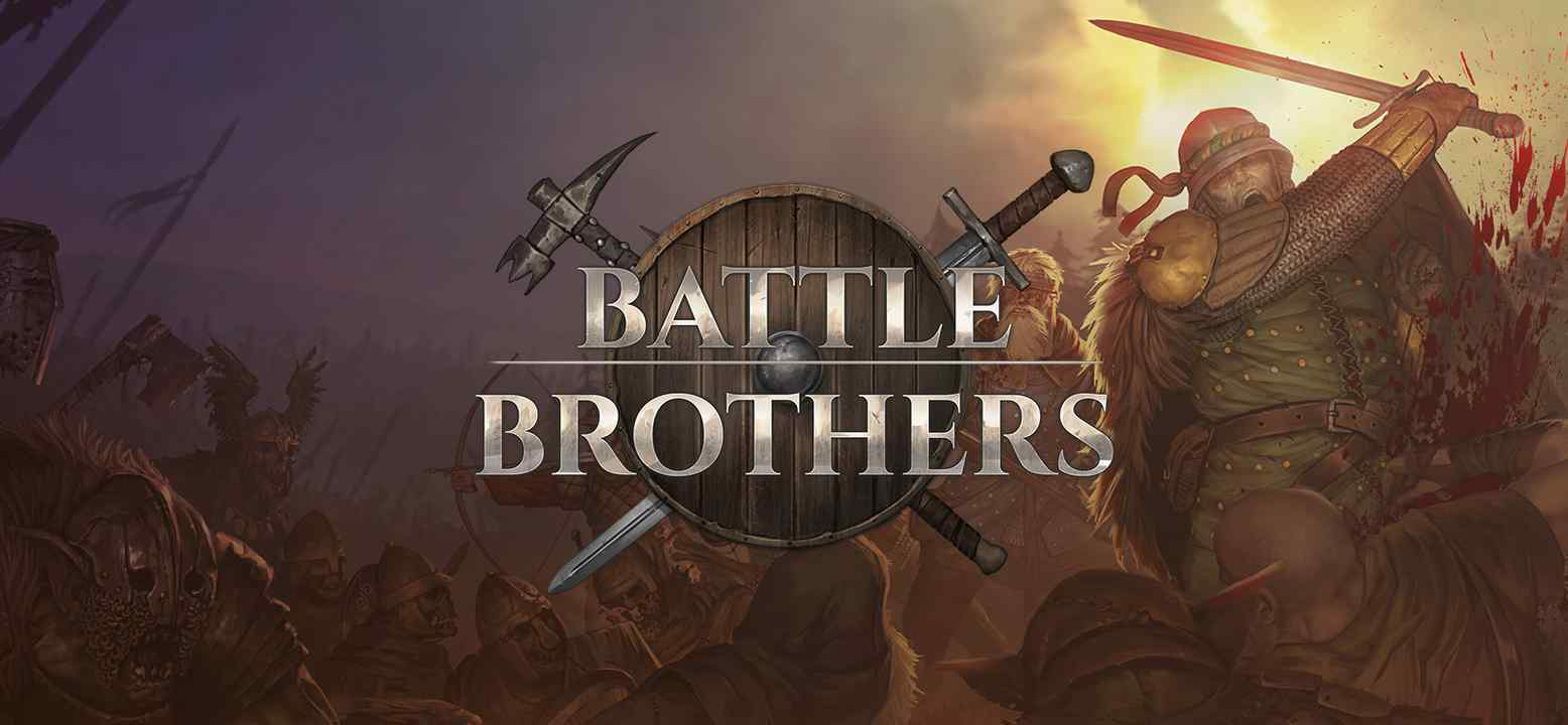 Battle Brothers Thumbnail