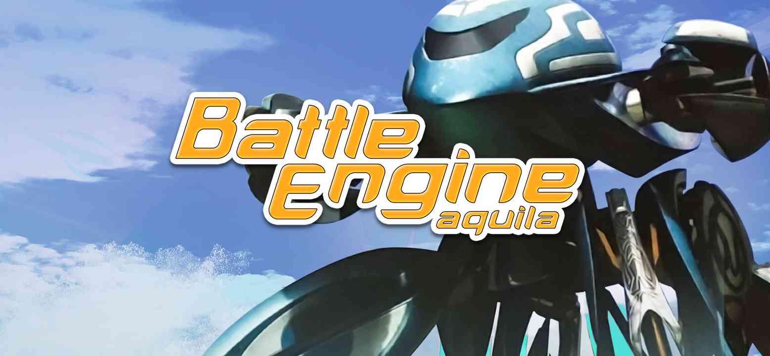 Battle Engine Aquila