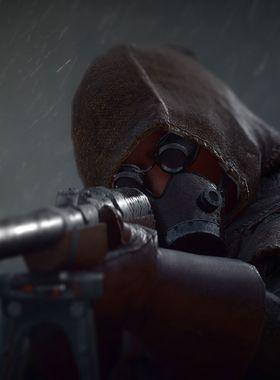Battlefield 1 Revolution Key Art