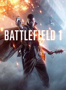 Battlefield 1 Key Art