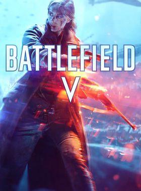 Battlefield 5 Key Art