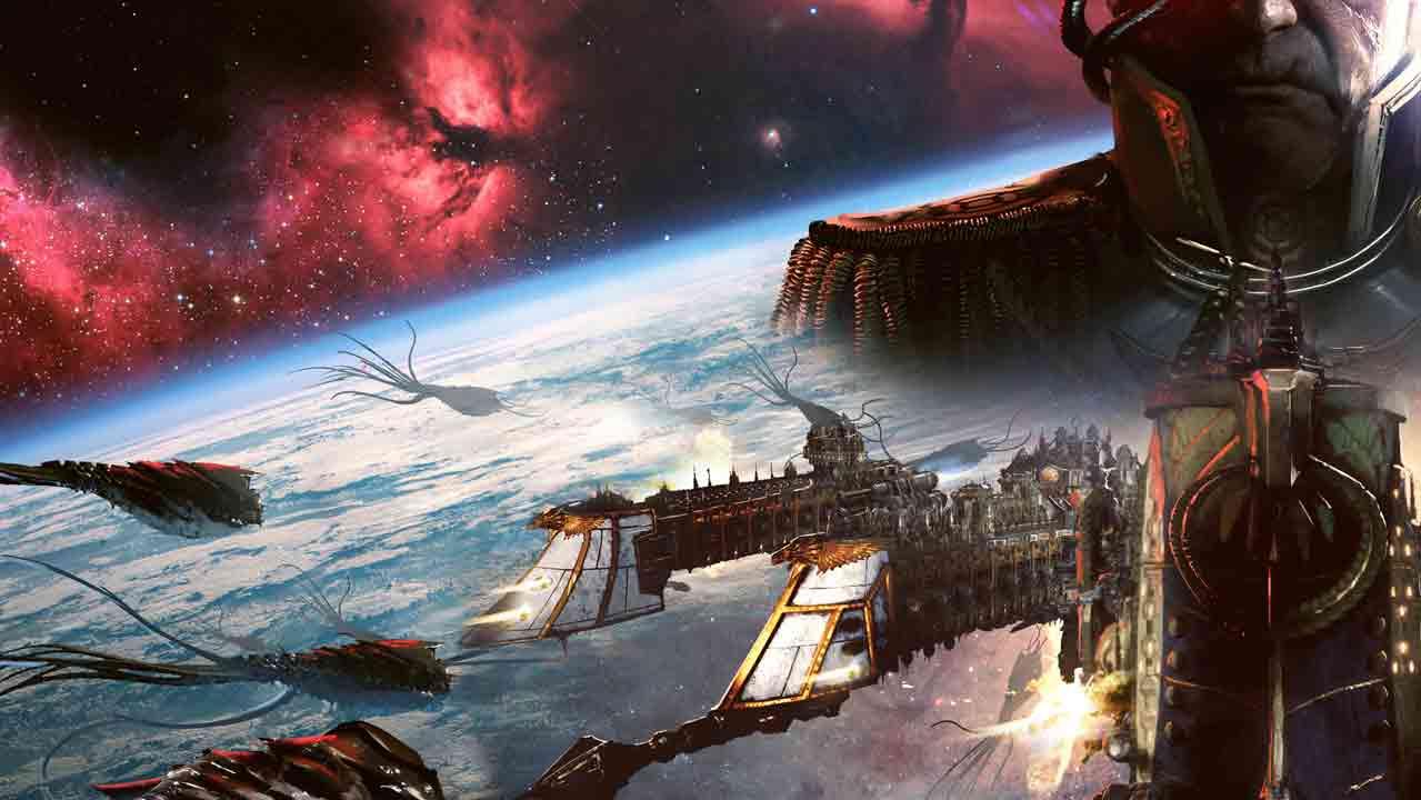 Battlefleet Gothic: Armada 2 Thumbnail