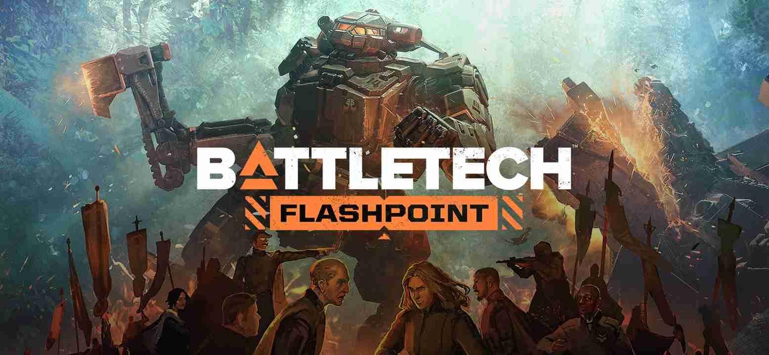 BATTLETECH Flashpoint Thumbnail