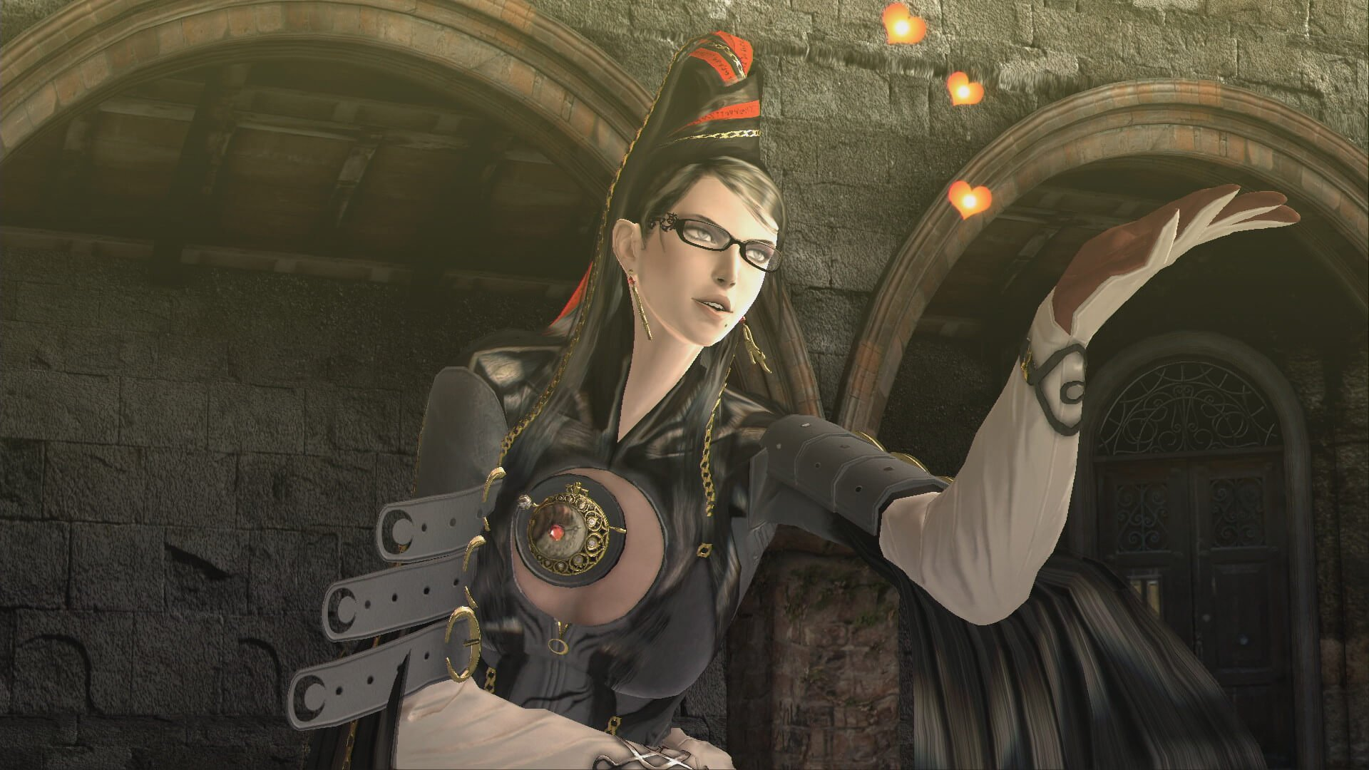 Bayonetta Video