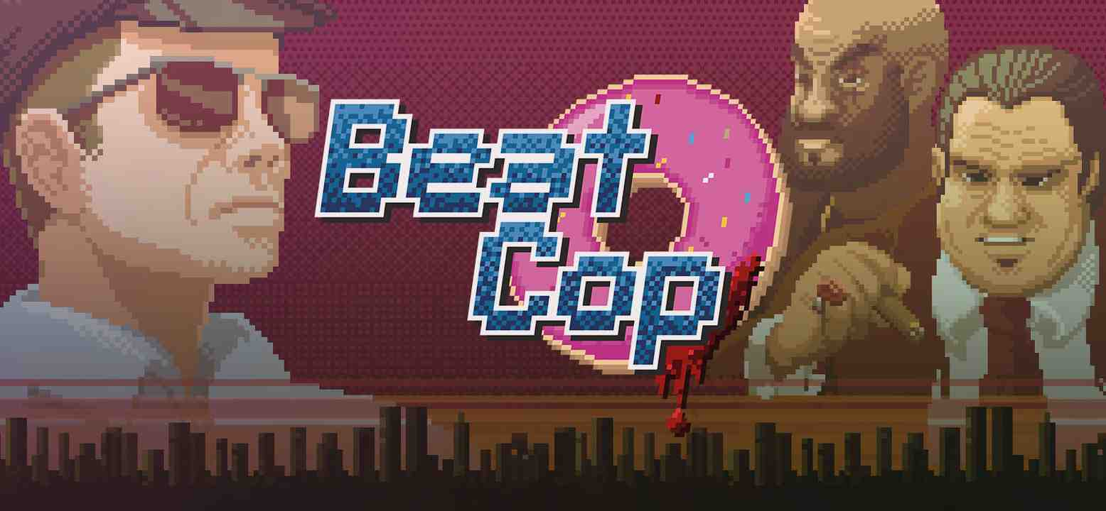 Beat Cop Background Image