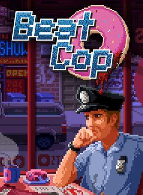 Beat Cop Key Art