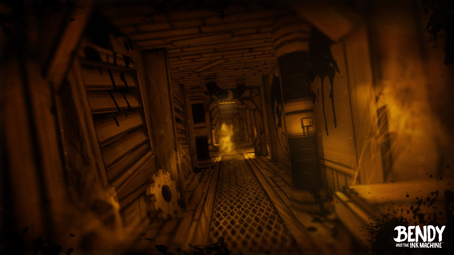 Cheapest Keys For Bendy And The Ink Machine Pc