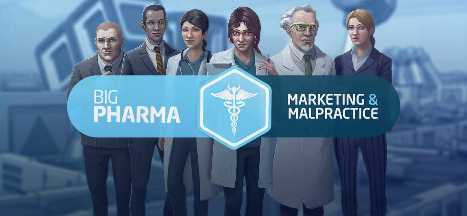 Big Pharma: Marketing and Malpractice Thumbnail