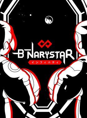 Binarystar Infinity Key Art