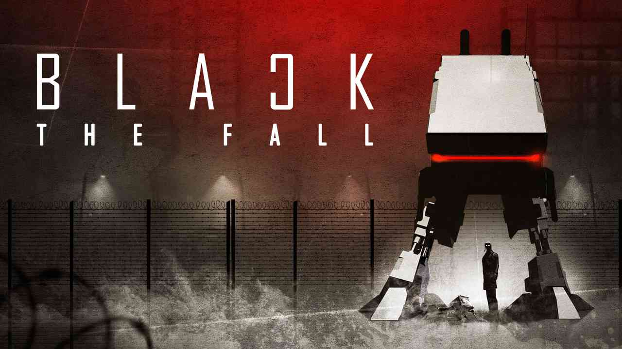 Black The Fall Thumbnail