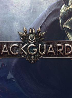 Blackguards 2 Key Art