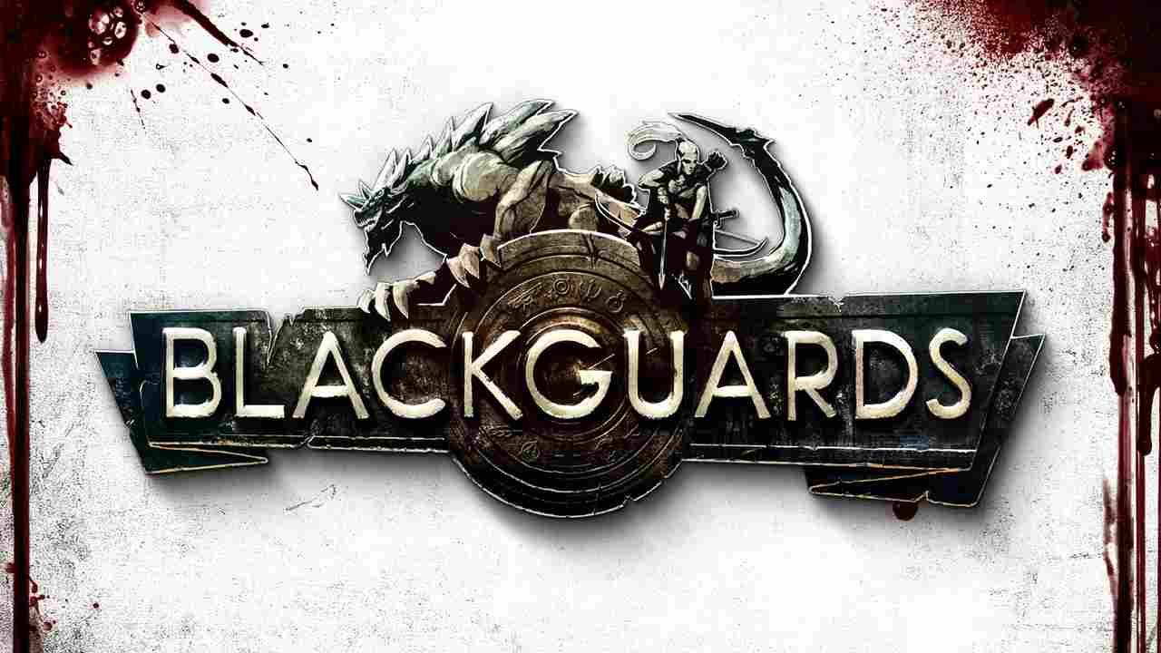 Blackguards Background Image
