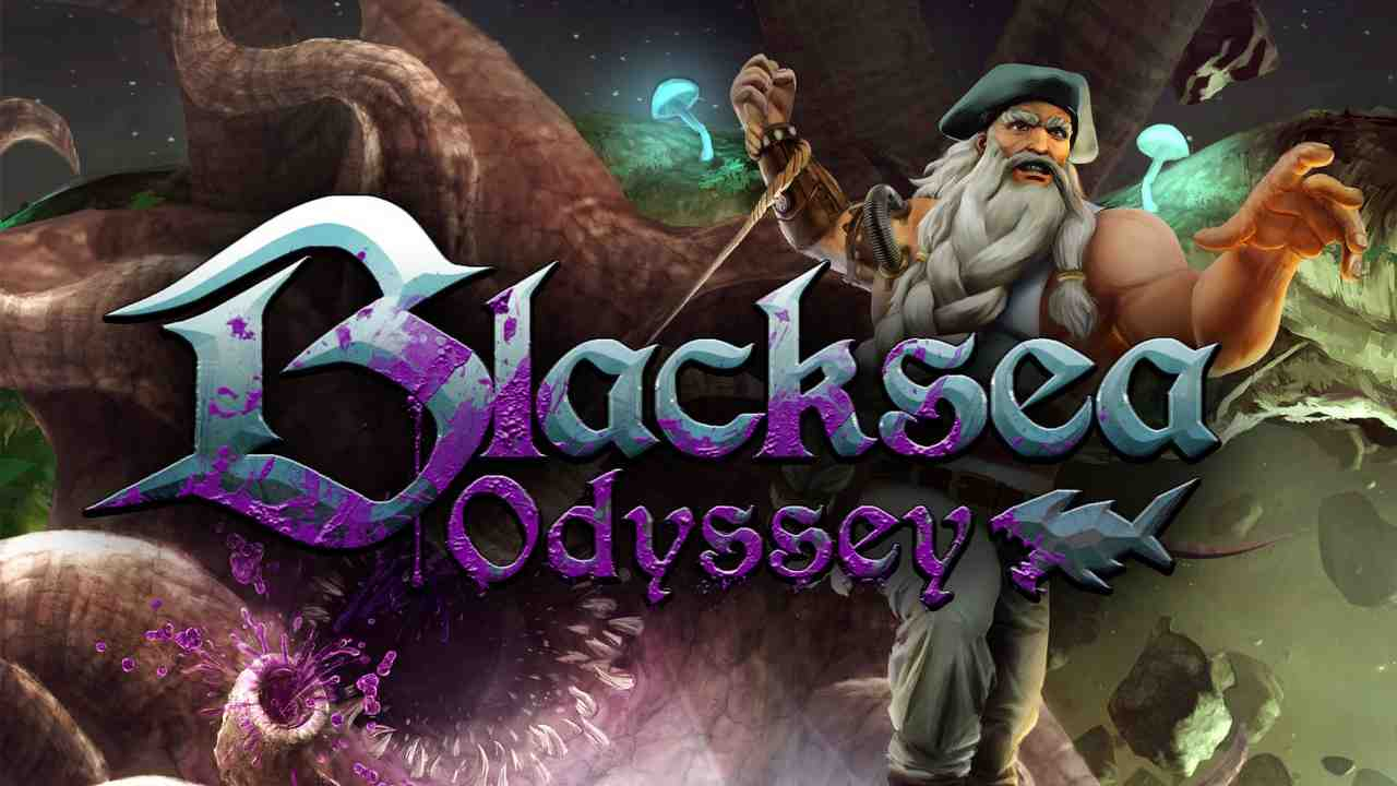 Blacksea Odyssey Thumbnail