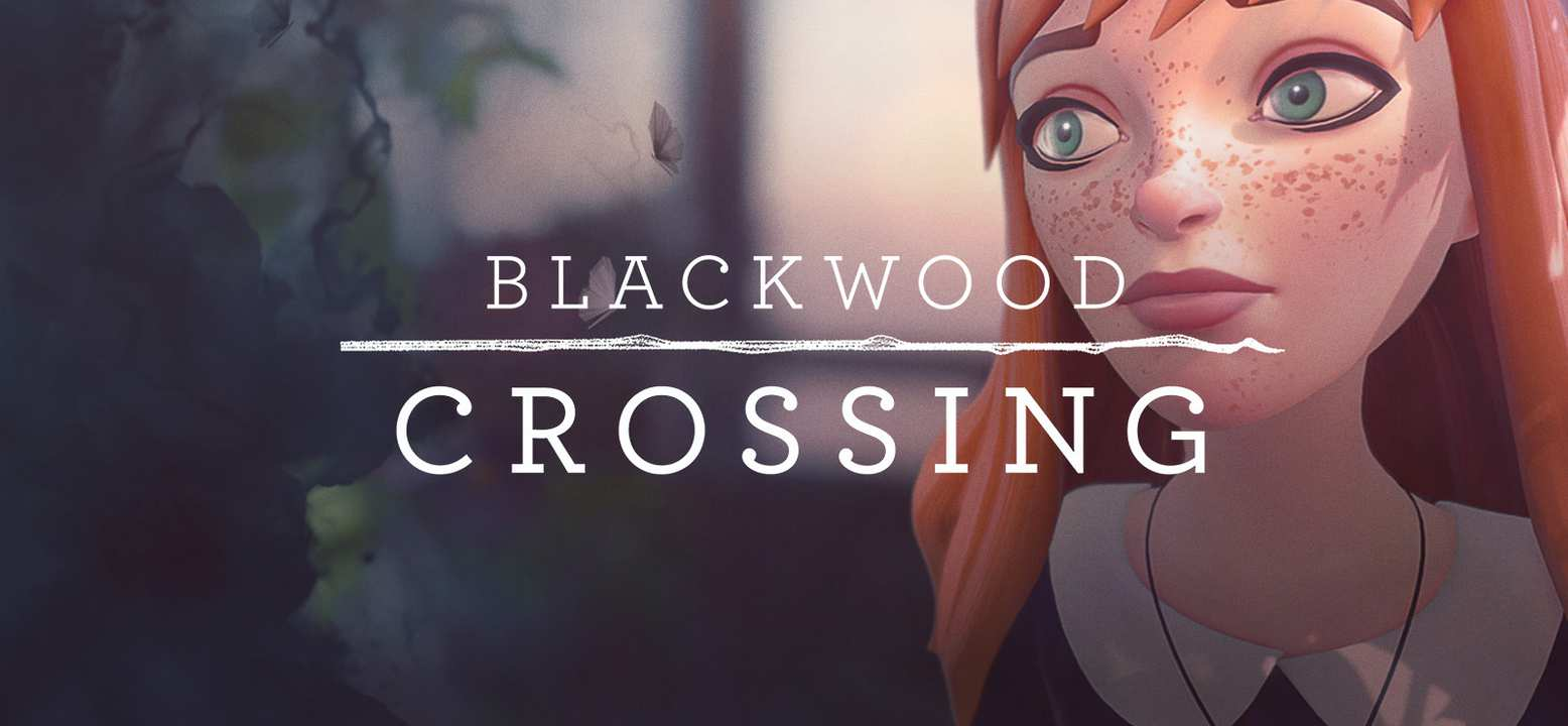 Blackwood Crossing Background Image