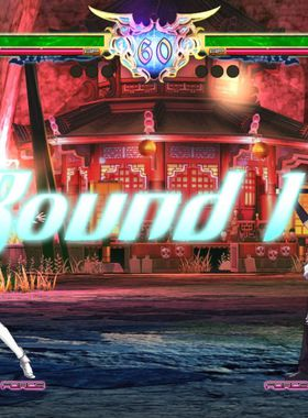 Blade Arcus From Shining: Battle Arena Key Art