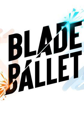 Blade Ballet Key Art
