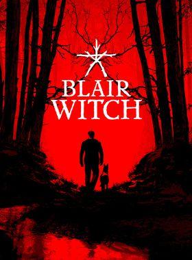 Blair Witch Key Art