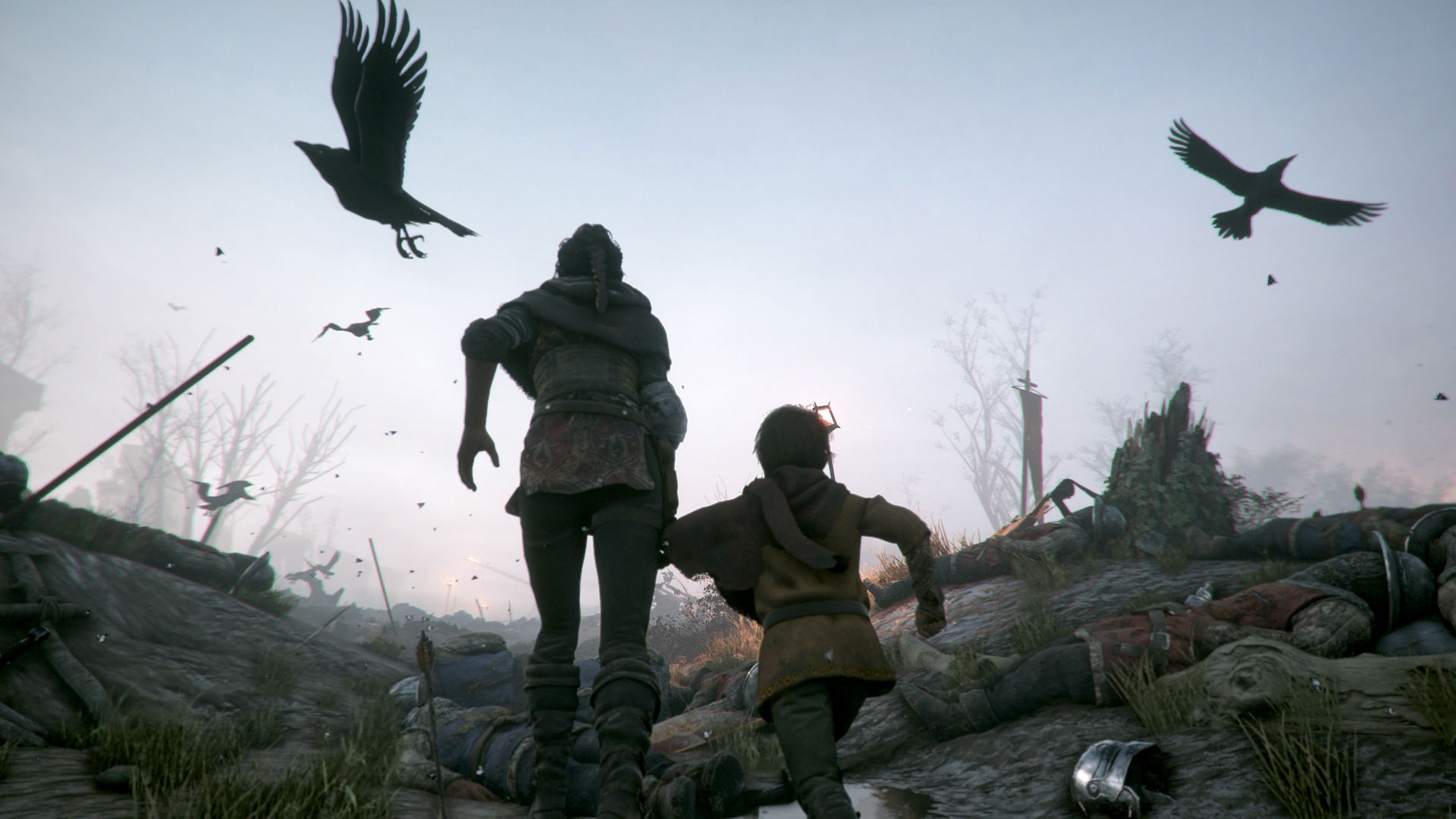 A Plague Tale: Innocence - The surprise of 2019?