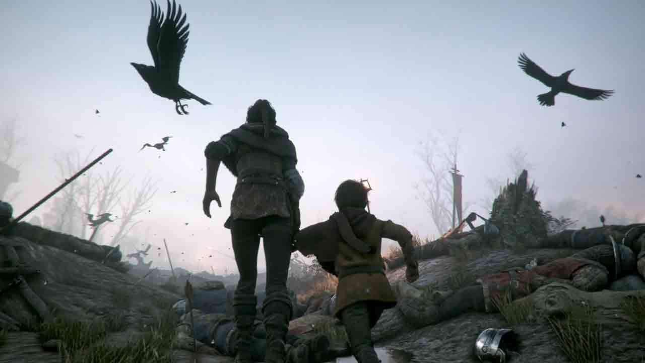 A Plague Tale: Innocence - The surprise of 2019? Thumbnail