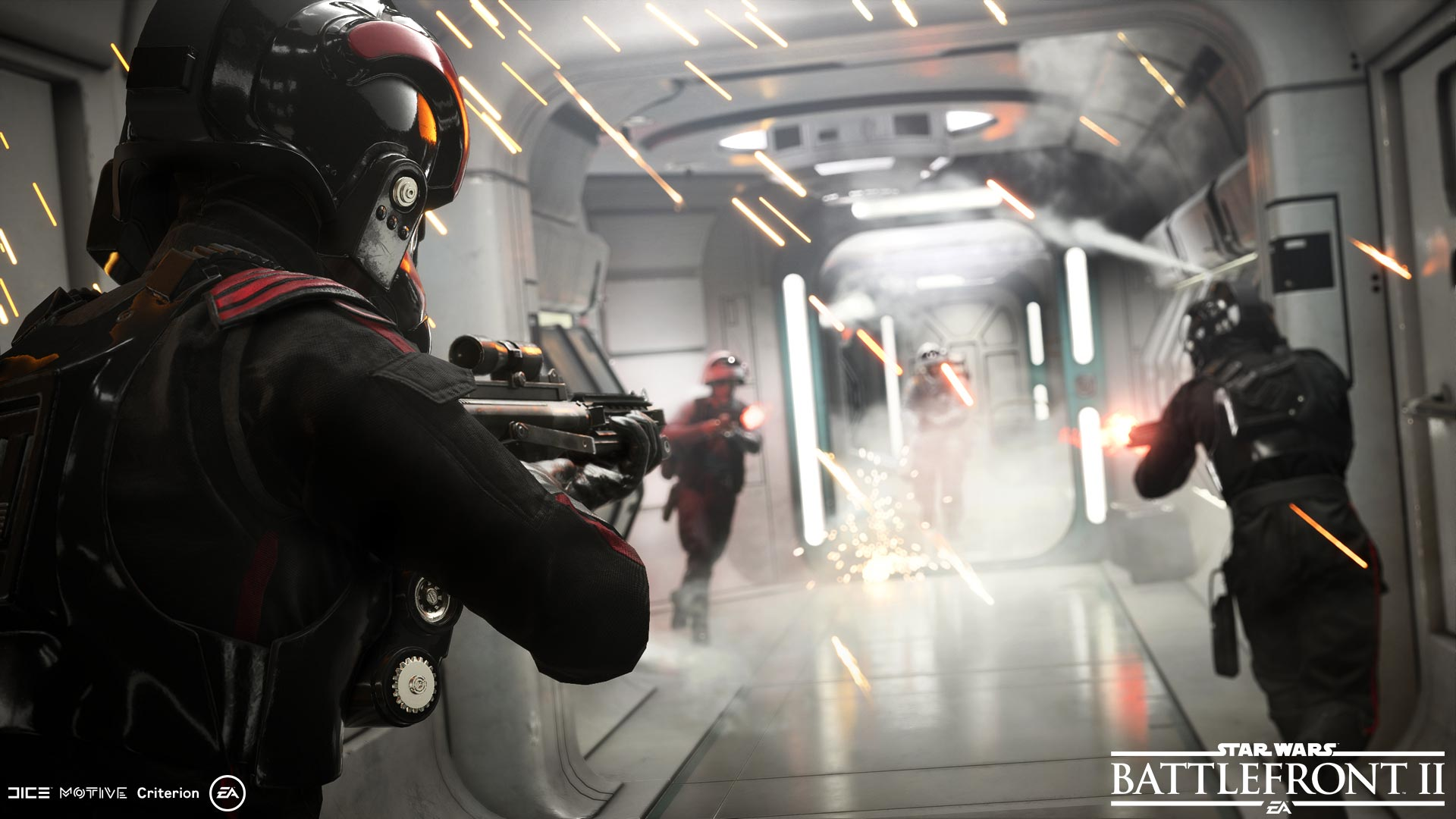 Star Wars: Battlefront 2 - The new roadmap