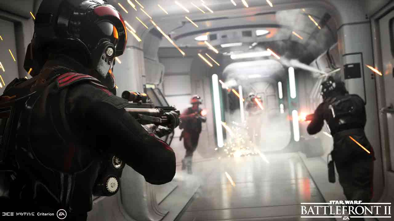 Star Wars: Battlefront 2: The new roadmap