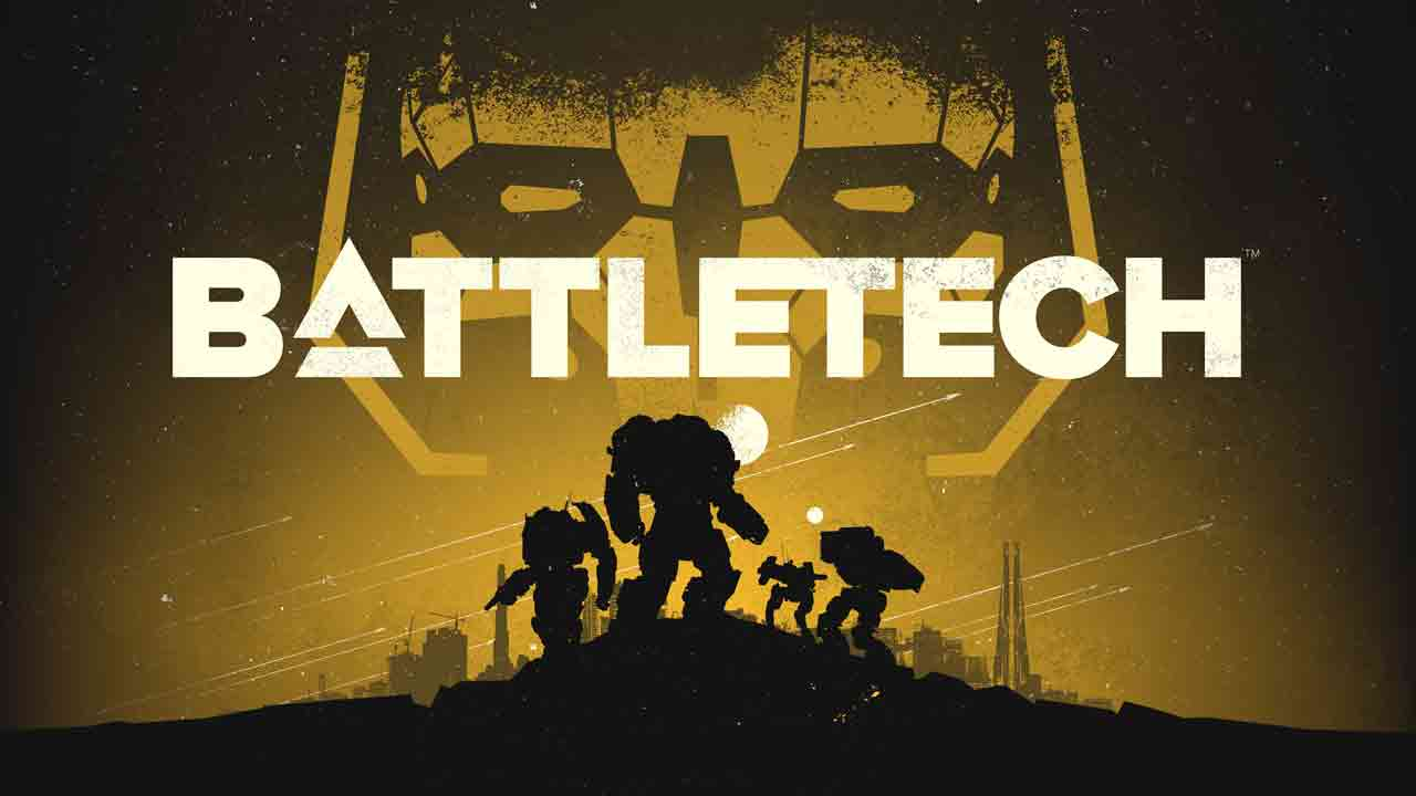Battletech announces first DLC: Flashpoint