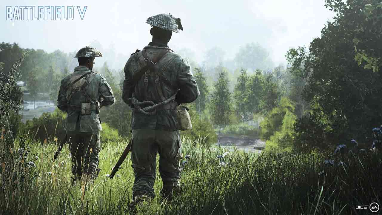 Battlefield 5: Battle Royale by Criterion Games Thumbnail