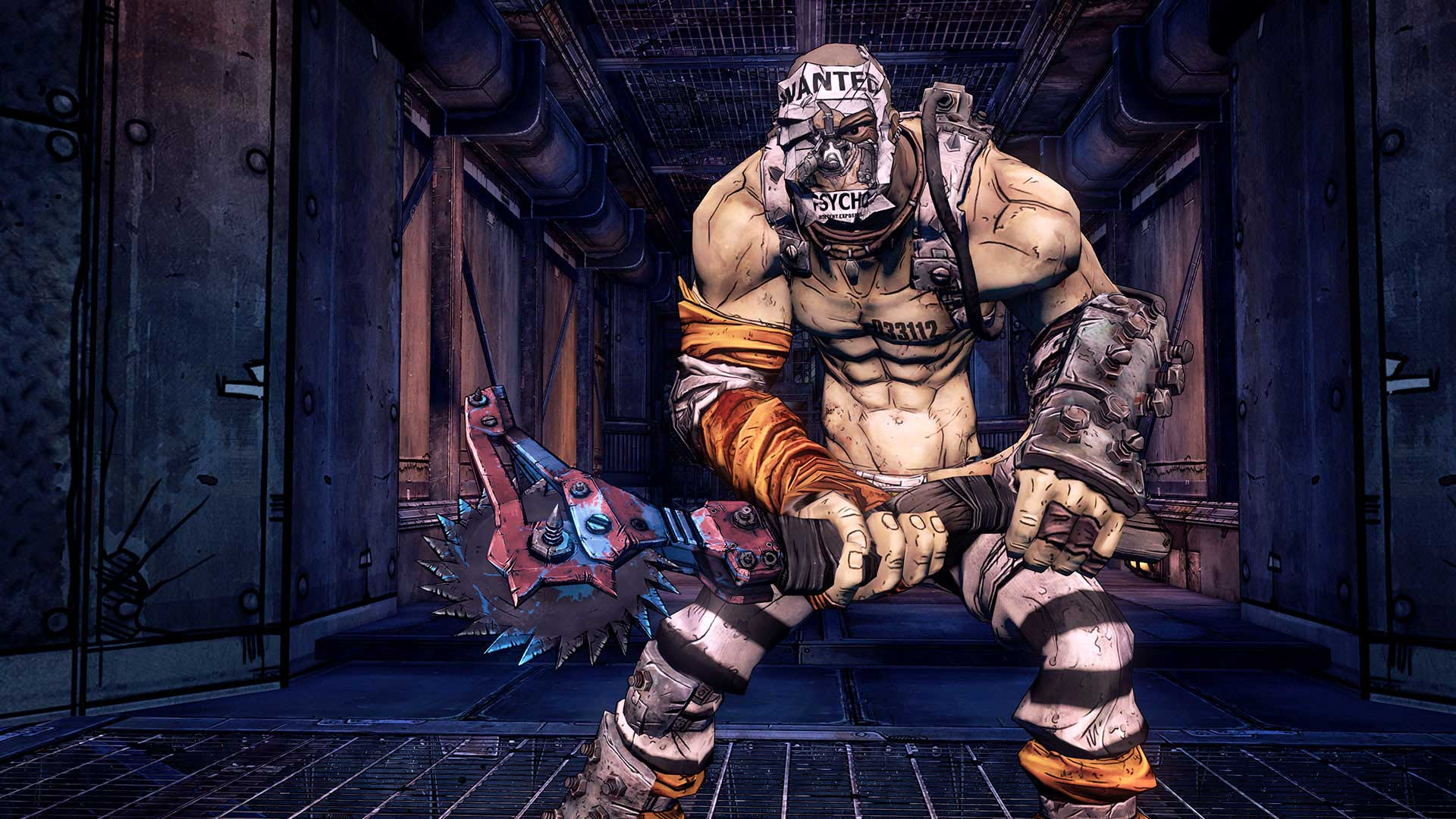 Which characters can you play in Borderlands 3?