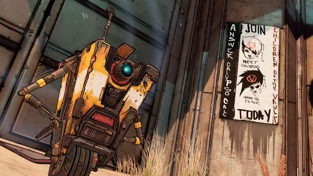 The absurdity of boss fights in Borderlands 3 Thumbnail