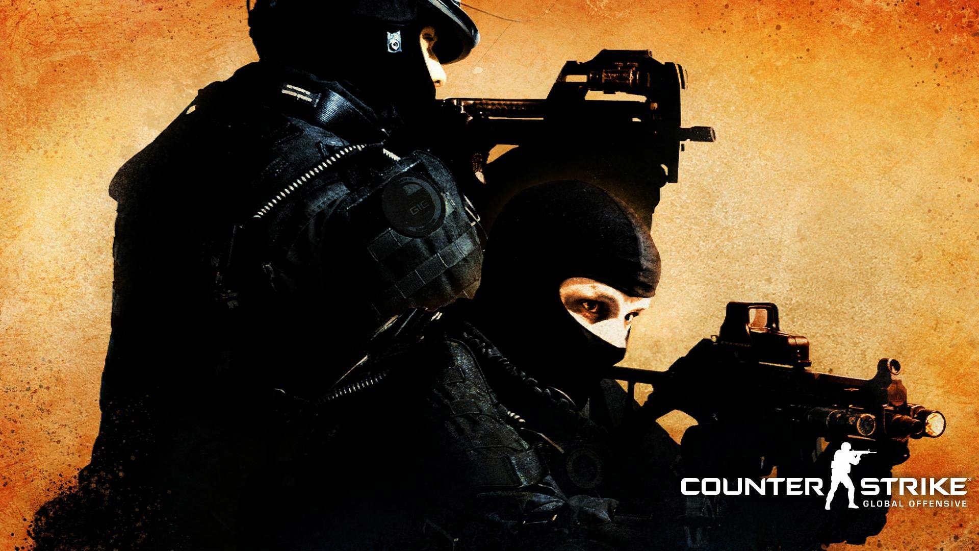 Survival mode, Battle Royale in Counter-Strike?