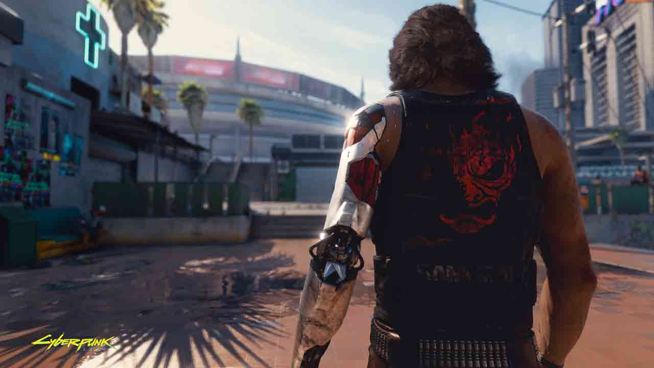 Cyberpunk 2077: Are you good enough for hardcore?