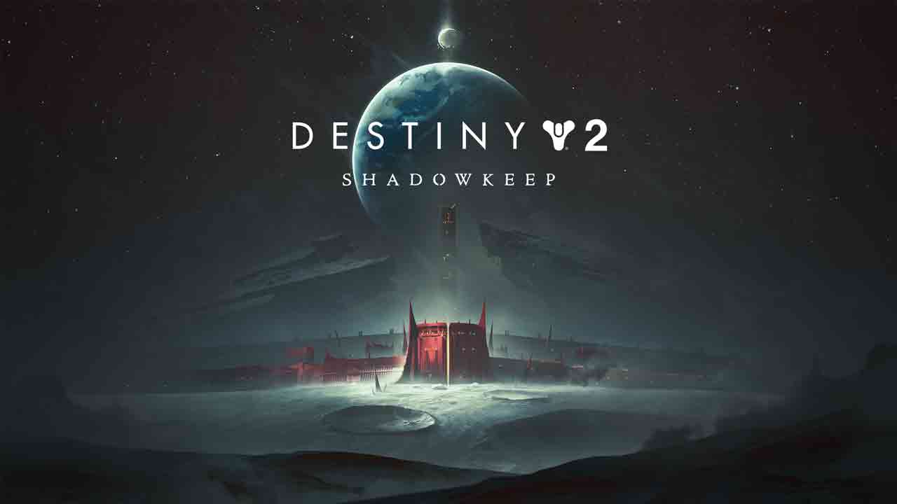 Return to the moon in Destiny 2: Shadowkeep Thumbnail